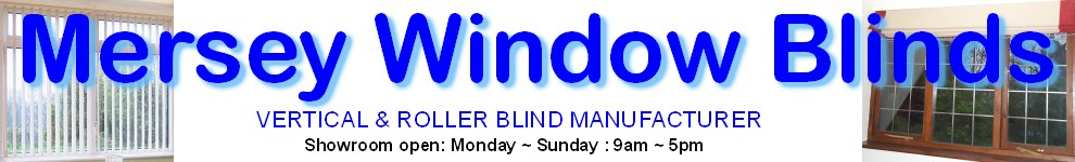 Mersey Window Blinds Window Blinds Bootle Liverpool
